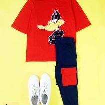 ست اردک کد 74